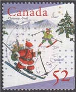 Canada Scott 1628as Used