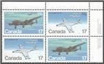 Canada Scott 874i MNH PB UR (A5-3)