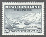 Newfoundland Scott 197 Mint VF