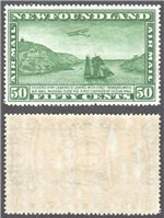 Newfoundland Scott C10var Mint VF (P246)