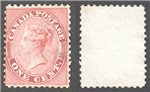 Canada Scott 14ii Used VF (P)