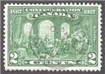Canada Scott 142 Used VF