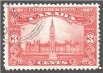 Canada Scott 143 Used VF
