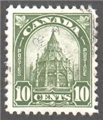 Canada Scott 173 Used VF