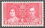 Newfoundland Scott 231 Mint VF