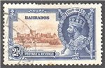 Barbados Scott 188 Used