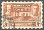 Barbados Scott 206 Used
