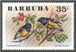 Barbuda Scott 238 MNH