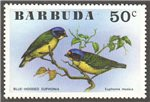 Barbuda Scott 239 MNH