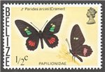 Belize Scott 345 Mint