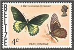 Belize Scott 349 Mint