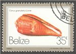 Belize Scott 480 Used