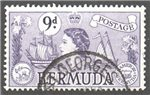 Bermuda Scott 154 Used
