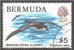 Bermuda Scott 379 Used