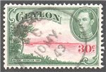Ceylon Scott 285 Used