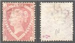Great Britain Scott 32 MNG Plate 3 - RJ (P)
