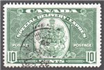 Canada Scott E7 Used VF
