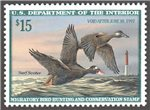 United States of America Scott RW63 MNH (P399)