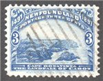 Newfoundland Scott 63 Used VF