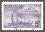 Canada Scott 312 Used VF