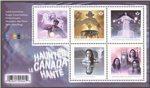 Canada Scott 2935 MNH S/S (A12-10)