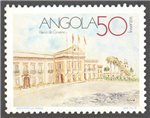 Angola Scott 763-9 Mint (Set)