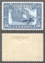 Canada Scott 145 Mint VF (P)
