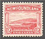 Newfoundland Scott 132 Mint VF (P13.7)