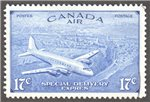 Canada Scott CE3 Used VF