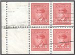 Canada Scott 251a Used VF