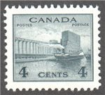 Canada Scott 253 Used VF