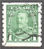 Canada Scott 228 Used VF