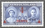 Newfoundland Scott 251 Mint VF