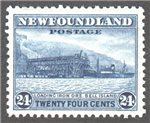 Newfoundland Scott 264 Mint VF