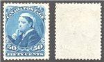 Canada Scott 47 Mint VF (P)