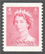 Canada Scott 327as MNH