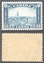 Canada Scott 176 Mint VF (P)