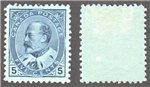 Canada Scott 91 Mint VF (P)