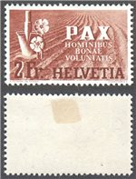 Switzerland Scott 302 Mint (P)
