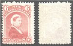 Newfoundland Scott 35a Mint F (P698)