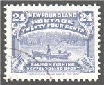 Newfoundland Scott 71 Used VF