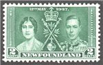 Newfoundland Scott 230 Mint VF