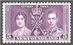 Newfoundland Scott 232 Mint VF