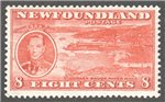Newfoundland Scott 236d Mint VF (P13.3)