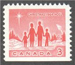 Canada Scott 434as MNH