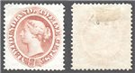 Newfoundland Scott 28 Mint VF (P692)