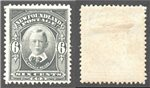 Newfoundland Scott 109 Mint VF (P14.2x14)(P632)