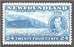 Newfoundland Scott 241 Mint VF (P13.7)