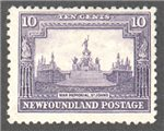 Newfoundland Scott 169 Mint F (P13.8x13.5)