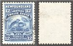 Newfoundland Scott 69 Used VF (P)
